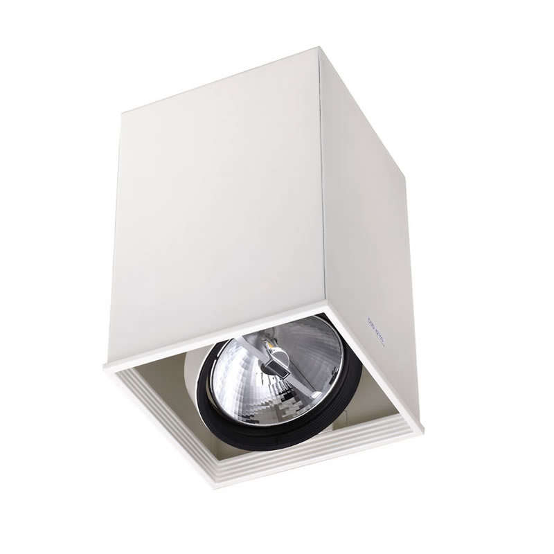 Housing pour downlight led, KARDAN CITERA, 1 spot